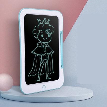YISBRO 益之宝 儿童液晶手写板 8.5寸单色 大屏 14.9元包邮(需用券) ¥15