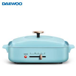 有券上 大宇(DAEWOO) S9 多功能妙厨锅 689元