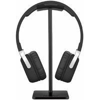 $8.55(原价$8.99)New Bee ABS材质 耳机架 电脑桌面耳机收纳器