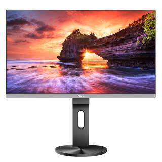 AOC I2490PXH5 23.8英寸IPS显示器 799元