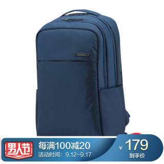 美旅AmericanTourister明星同款韩版双肩背包 99.5元