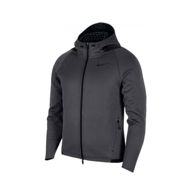 Nike 连帽拉链开襟训练夹克外套 立减340会员折上折