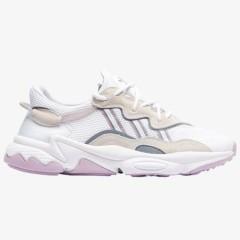 【额外8折】adidas Originals 三叶草 Ozweego 女子运动鞋