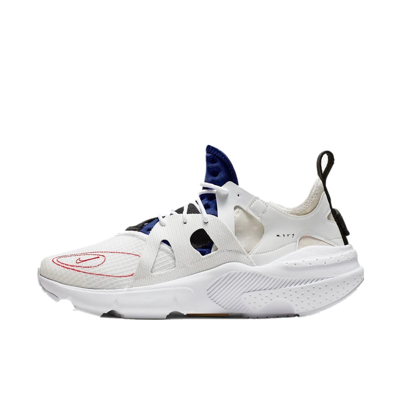 Nike Huarache Type 白灰/蓝 实付到手999元