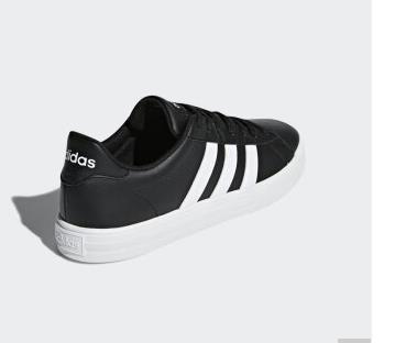 ¥183 阿迪达斯 NEO DAILY 2.0 男士跑鞋