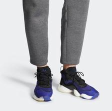 折合230.28元 adidas 阿迪达斯 crazy byw 男款篮球鞋