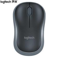 罗技(Logitech) M185 无线鼠标 45.9元