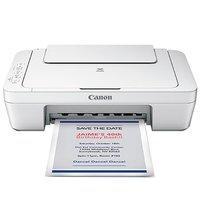 $19.00(原价$34.88)Canon PIXMA MG2522 多功能打印机