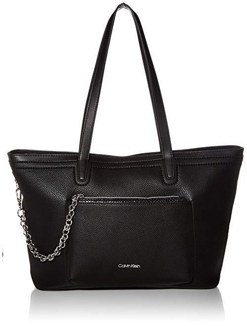 Calvin Klein Beverly 新颖手提包 684.75元