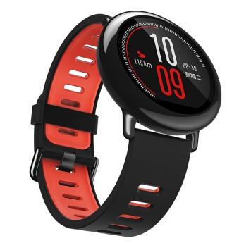 双11预售: AMAZFIT 华米 智能运动手表 399元包邮(需30元定金)
