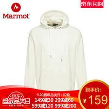 土拨鼠(Marmot) R44330 户外卫衣 159元