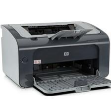 18日0点: HP 惠普 Laserjet PRO P1106 激光打印机 689元包邮