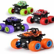 艾高 儿童惯性玩具车 适合2-5岁宝宝 11.9元包邮