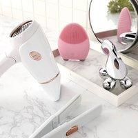 Foreo低至6.5折 大葡萄水套装变相4.4折 SkinStore 精选美妆护肤品热卖 收海盐洗