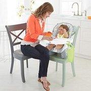 低至$23 Fisher-Price 兒童高腳餐椅,就餐好習慣從這里開始'