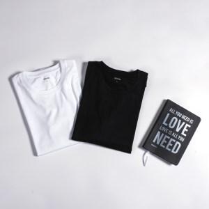 神价格 雅戈尔同款面料 本米 高档丝柔棉 长袖T恤 拍2件128元包邮 此前89元/件
