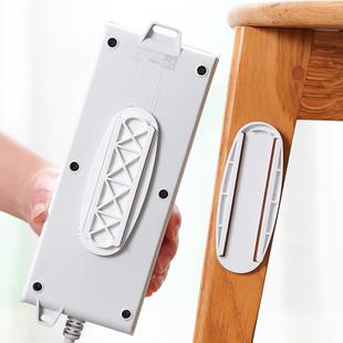 擦片式排插固定器可移动 ¥6