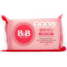 保宁(B&B) 婴儿洗衣皂 6.54元