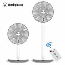 苏宁易购 Westinghouse 西屋 XWT19 直流变频 电风扇 台地两用 399元包邮(立减40