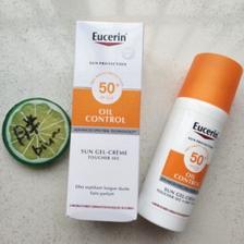 Eucerin 优色林 玻尿酸光护防晒霜 SPF50 50ml 2.8折 直邮中国 EUR€8.49(¥59)
