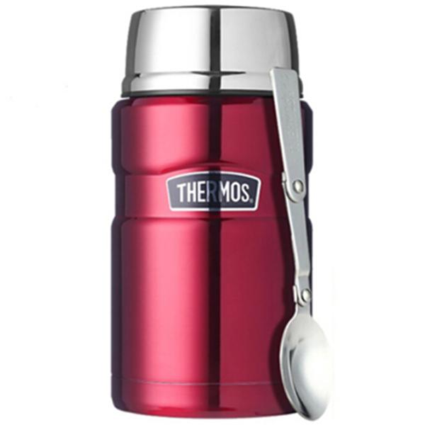 膳魔师焖烧杯不锈钢真空焖烧罐大容量保温饭盒SK-3020 秒杀价188元