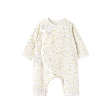 YEEHOO 英氏 婴儿纯棉薄款连体衣 低至85.2元 ¥119