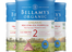 88VIP: BELLAMY'S 贝拉米 有机婴儿奶粉 2段 900 462.62元包邮