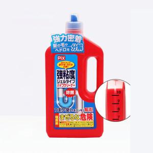 天猫超市 日本进口 管道疏通剂800g 10次用量 16.55元包邮