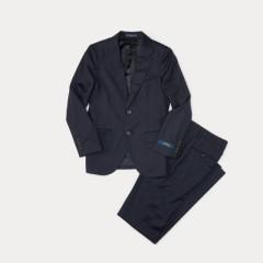 Ralph Lauren 拉夫劳伦 Polo 大童羊毛西服套装