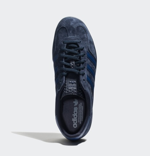 ¥152.58 adidas Originals Gazelle Indoor F35170 男子经典鞋