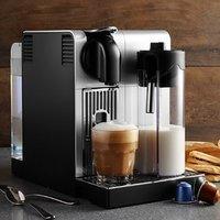 $284.86 Nespresso Lattissima Pro 全自动豪华一键花式胶囊咖啡机