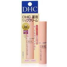 蝶翠诗(DHC) 橄榄护唇膏 1.5g *2件 79元(需用券,合39.5元/件)