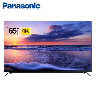 松下(Panasonic) TH-65DX500C 65英寸 4K液晶电视  券后5149元