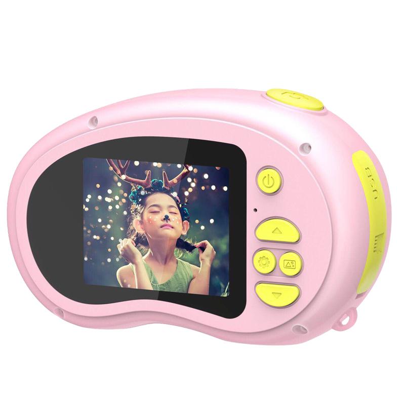 方酷 儿童数码相机 58元