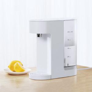 小米生态链 云米 台式即热饮水机 1秒速热 2L 299元包邮