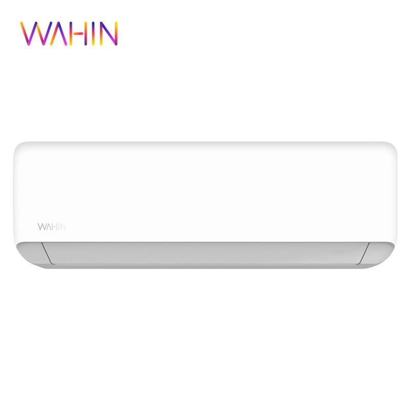 14日0点: 华凌 KFR-35GW/HAN8B1 1.5匹 变频冷暖 壁挂式空调 1799元包邮