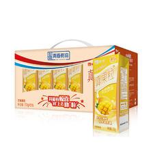 蒙牛 真果粒 牛奶饮品 芒果口味 250ml*12包 24.9元包邮(拼团价)