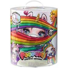 【中亚Prime会员】Poopsie Slime Surprise 独角兽史莱姆摇摇乐彩虹水晶泥大桶娃娃