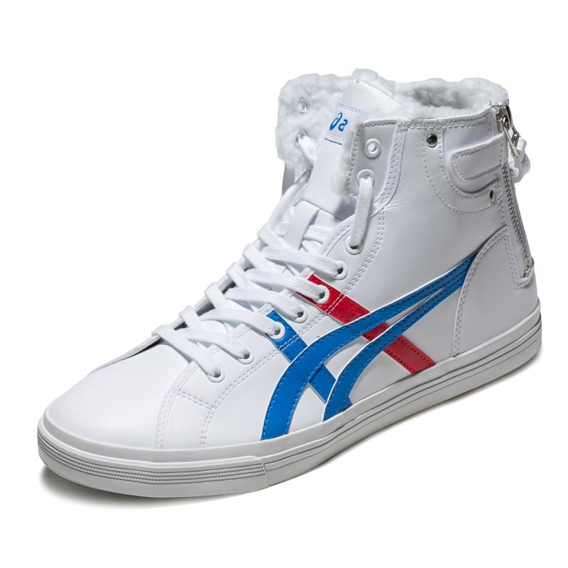 ASICS亚瑟士 2019新款中性运动休闲鞋DOUBLE CLUTCH YS 339元