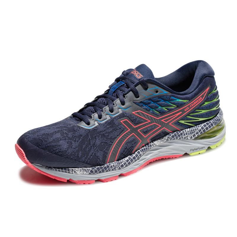 双11预售: ASICS 亚瑟士GEL-CUMULUS 21 LS 男款跑鞋 699元