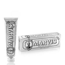【买3付2】MARVIS 美白薄荷洁齿牙膏 85ml