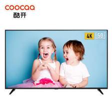 酷开(coocaa) 50K5C 50英寸 电视 1499元