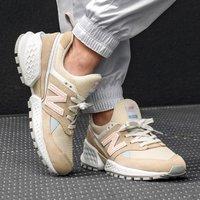 低至3折 粉色515码全只要$34 New Balance 男女休闲运动鞋大促 $27起收