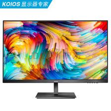 京东PLUS会员: KOIOS K2719U 27英寸 IPS显示器(3840x2160、10bit、350nit) 1259元包邮