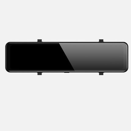21日0点、新品发售、双11预售: 盯盯拍 mola E5 行车记录仪 前后双录 499元包邮