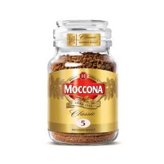 MOCCONA 摩可纳 经典 中度烘焙 冻干速溶咖啡 100g *2件 76.9元(合38.45元/件)