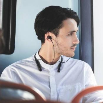 13日0点、新品首降:SONY 索尼 WI-C600N 颈挂式降噪耳机