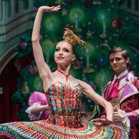 $35起 莫斯科芭蕾舞团口碑佳作 圣诞芭蕾舞剧《胡桃夹子》多城市门票热卖