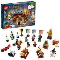 $32.82 (原价$39) LEGO 哈利波特系列圣诞倒数日历 75964