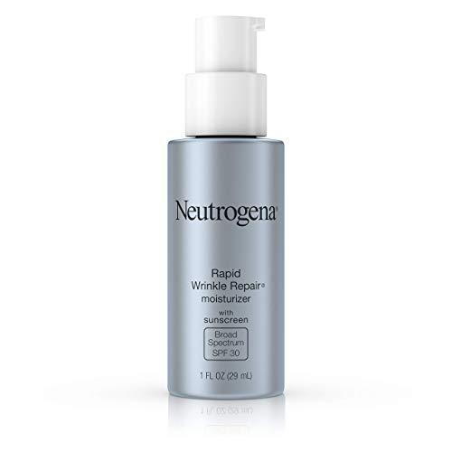露得清(Neutrogena) 极速抗皱系列 SPF 30 防晒修护日霜 109元
